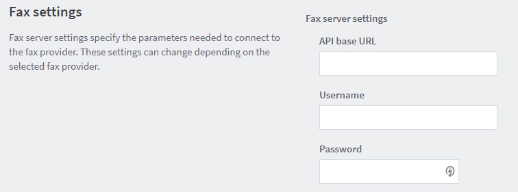 Setting up Scan to Fax functionality with Retarus in PaperCut MF